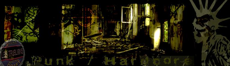 Bannière de la chronique Heavy Metal - alternative