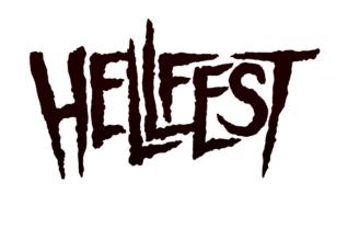 logo Hellfest